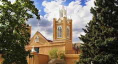 "beautiful, church, adobe, south, western, style, new mexico: SUMMER 2013, ""The year of your dreams"""