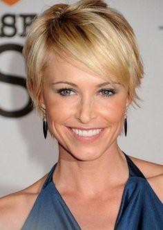 short hair cuts for women