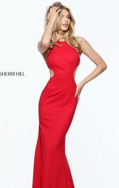 Sherri Hill 51070 by Sherri Hill