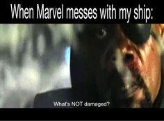 #Romanogers feels!!!