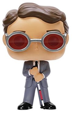 Funko Pop Marvel: Daredevil TV-Matt Murdock Action Figure >>> To view further for this item, visit the image link. (This is an affiliate link) Funko Pop Marvel, Ms Marvel, Marvel Show, Daredevil Series, Daredevil Tv, Daredevil Matt Murdock, Figurine Pop Marvel, Dc Comics, Marvel Universe