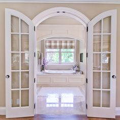 French Doors Design Ideas, Pictures, Remodel, and Decor - page 3