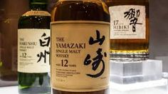 """Winner: """"The Yamazaki"""" is one of several Japanese whiskies that are making a big impression around the world. Japanese Singles, Japanese Whisky, Executive Fashion, Distillery, Whiskey, Places To Visit, Bible, World, How To Make"""