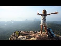 If this video doesn't inspire you to plan a trip, nothing will.