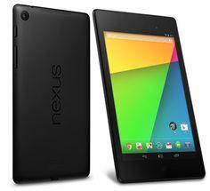 Nexus 7 (2013) - Tablets & Mobile - ASUS - Starting @ $229