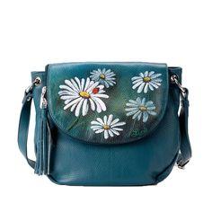 Fayette - White daisies