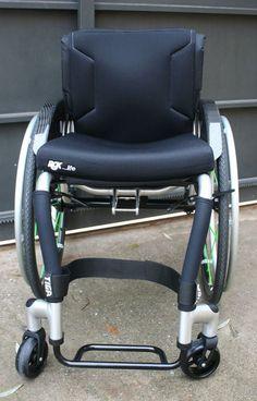 #BatecHandbikes Compatible with 99% of wheelchairs / Compatibles con el 99% de sillas de ruedas