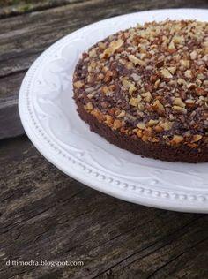 Izu, Banana Bread, Brownies, Cukor, Desserts, Food, Inspiration, Steel, Cake Brownies