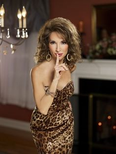 """Emmy-winning """"All My Children"""" star to host """"real-life tales of love gone terribly wrong""""; other soap stars to introduce themed weekday afternoon true-crime shows. Soap Opera Stars, Soap Stars, Susan Lucci, Thing 1, Great Women, Amazing Women, She Is Gorgeous, Beauty Queens, Mother Of The Bride"""