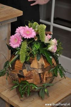 Workshop – Pagina 2 – Floral Blog | Bloemen, Workshops en Arrangementen | www.bissfloral.nl
