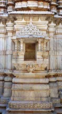 Ranakpur Temple, Rajasthan, India. katiesargentdesign.com Interior Design Studio, Interior Design Services, Rajasthan India, Temple, Landscape, Travel, Nest Design, Goa India, Viajes