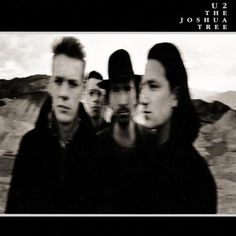 I'm listening to Red Hill Mining Town by U2 on Pandora