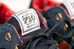 Herschel Supply Co. x New Balance Pack | Providermag