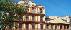 Partagás, turismo clásico en La Habana - http://www.absolut-cuba.com/partagas-turismo-clasico-en-la-habana/