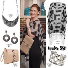 Under $50-5, enjoy any of these items as they are each priced under $50 - ClaudiaG Collection