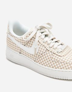 Apr 2020 - Buy the Nike Air Force 1 QS Sneaker in Summit White at Need Supply Co. Casual Sneakers, Sneakers Fashion, Nike Women Sneakers, Fashion Outfits, Nike Shoes Air Force, Nike Shoes Outfits, Fresh Shoes, Fall Shoes, Custom Shoes
