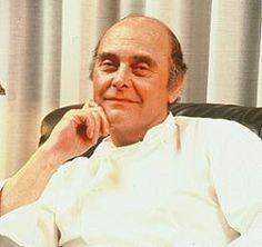 Chef Alain Chapel.