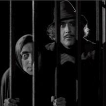 Frankenstein and Igor prepare to rob a grave in Young Frankenstein. Young Frankenstein, Funeral, Films, African, Funny, Image, Movies, Cinema, Funny Parenting