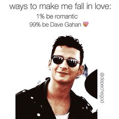 Ly one and only  #DaveGahan #FutureHusband #ly #Love #DM #DepecheMode #Singer #Perfection #MyBoy #MyLife #MyWorld #SexiestManAlive #Forever #Beautiful #Handsome #OneAndOnly #Young #80s #Lovin #TakeMeBack #Boy #Mind #Sunglasses #Smile #Hot #Happy #Lips #Bite #Bae #Band