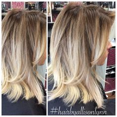 HOW-TO: Blonde Balayage Olaplex Transformation | Modern Salon