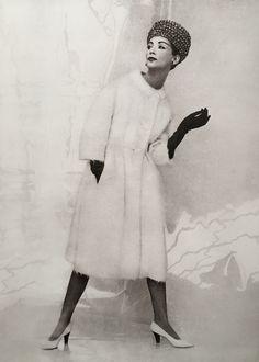 Ruth Neuman Derujinsky, photo by Gleb Derujinsky