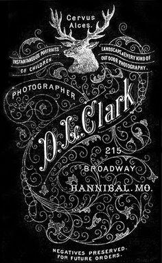 D. L. Clark | Sheaff : ephemera