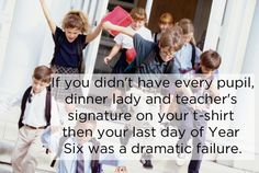 41 Things No British Person Can Ever Forget From Primary School
