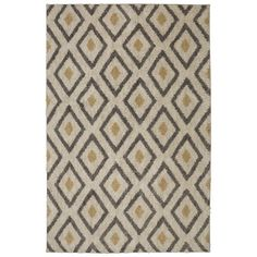 Found it at Wayfair - Laguna Tan Area Rug