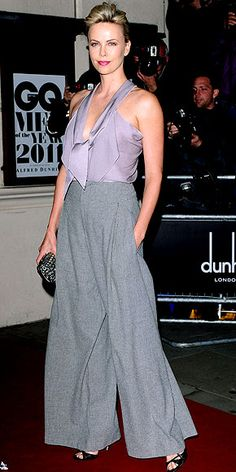 Charlize Theron - Roland Mouret