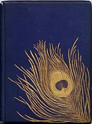 The New Day A poem in Songs and Sonnets by Richard Watson Gilder Illustrations engraved by Henry Marsh 1 New York: Scribner, Armstrong, and Company, 1876 x cm [Design often attributed to Helena DeKay Gilder] 2 Best Book Covers, Vintage Book Covers, Beautiful Book Covers, Vintage Books, Book Cover Design, Book Design, Wall Design, Cover Art, Art Nouveau