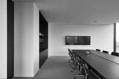 Waterland office, Vincent van Duysen