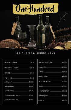 44 best menu templates images on pinterest menu templates online