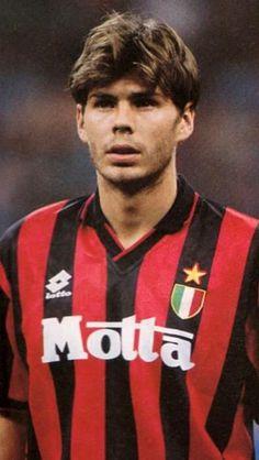 Zvonimir Boban: (Croatian) Dinamo Zagreb, Milan (loan Bari, Celta Vigo)