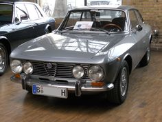 Alfa Romeo, Nice List, Classic, Vehicles, Cutaway, Derby, Rolling Stock, Classic Books, Vehicle