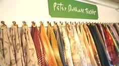 Peter Dunham Textiles | Textile Lines