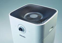 Air Purifier Powercube | Air purifier | Beitragsdetails | iF ONLINE EXHIBITION