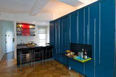 Reformas para sacar el máximo partido a una cocina pequeña