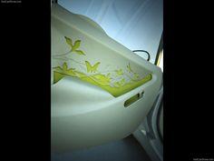 Citroen C-Cactus Concept (2007)