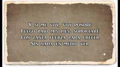 Story Of My Life (spanish version) - Kevin Karla & La Banda [lyrics]   For use in FUTURE TENSE