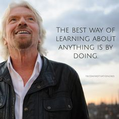 Top 10 Richard Branson Quotes About Life and Success Work Quotes, Faith Quotes, Great Quotes, Life Quotes, Richard Branson Zitate, Richard Branson Quotes, Leadership Quotes, Success Quotes, Motivational Quotes