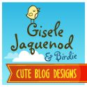 Love her blogger templates!