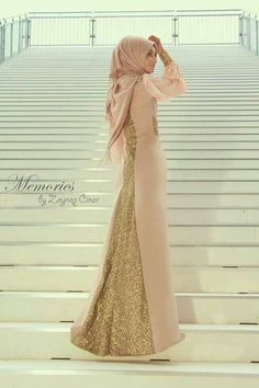 hijab evening dresses 2015