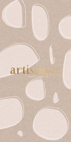 inspired by 2019 design trend of single line Illustration, we created a design collection of delicat Shape Design, Line Design, Logo Anime, Bussiness Card, Branding Design, Identity Branding, Corporate Identity, Corporate Design, Brochure Design