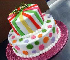 Stylegerms | 30  Happy Birthday Stylish Cakes Designs | http://www.stylegerms.com
