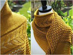 Stone croft shawl knitting pattern by Judy Marples - read her interview on LoveKnitting