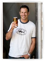 I'll be in Maui next week enjoying a beer dinner with Sam Calagione of Dogfish Head. So excited!