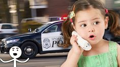 Top 5 FUNNIEST Reasons KIDS Called 911 (Funny & Adorable 911 Calls) - YouTube