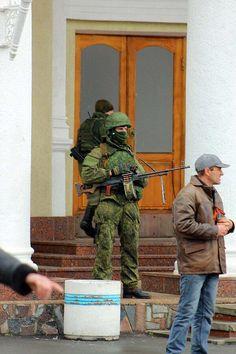 28 февраля   Crimea 2014 #RussianSpring #politepeople #вежливыелюди