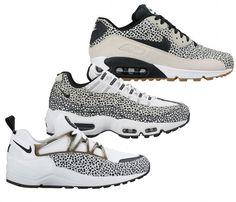 Nike Air Max 90 Premium Pure Platinum Fiberglass Womens