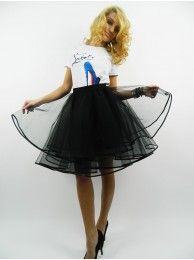 colectia fuste Ballet Skirt, Skirts, Fashion, Moda, La Mode, Skirt, Fasion, Fashion Models, Trendy Fashion